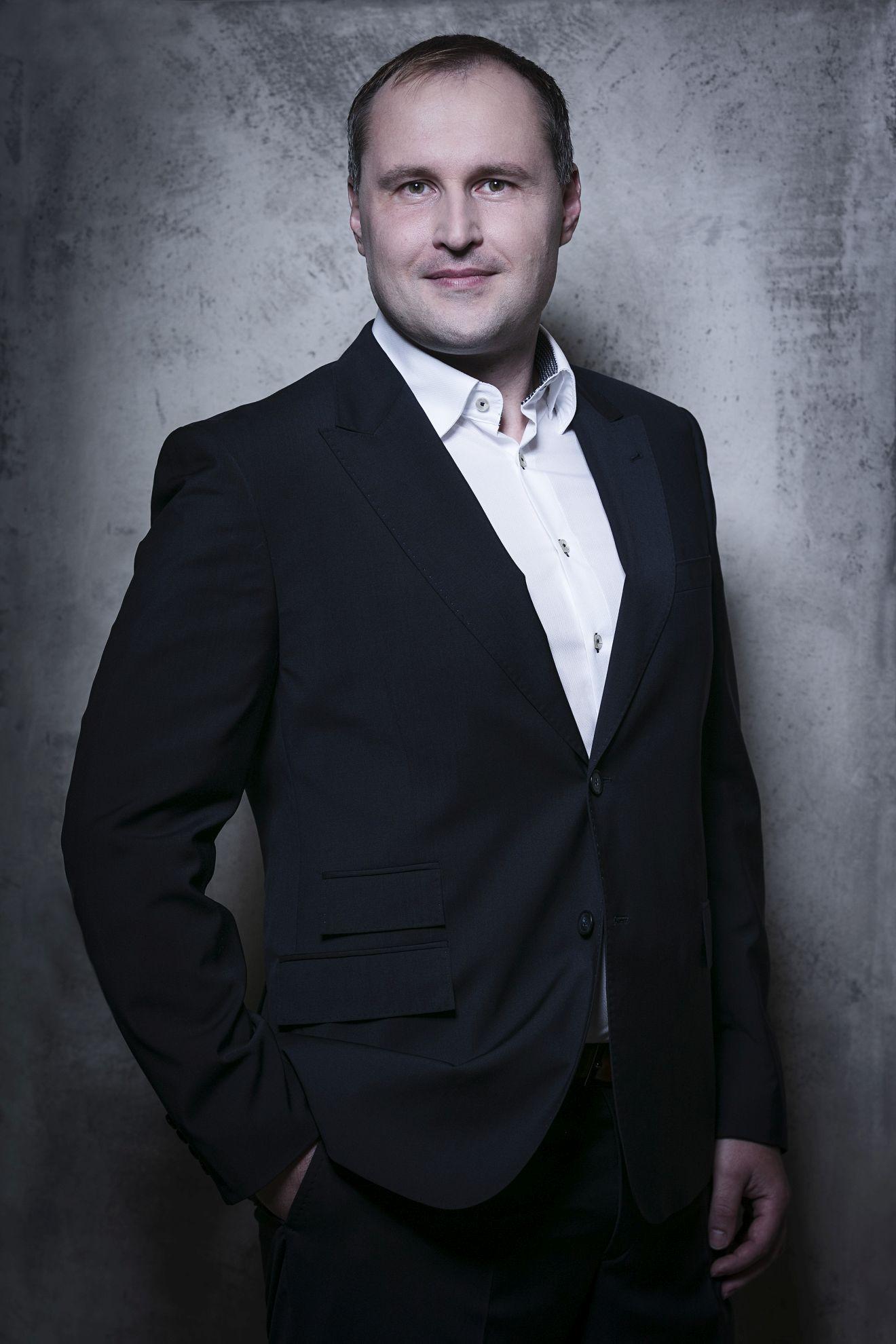 Dr. med. Radek Vyšohlíd, Gefäßchirurg, perfect clinic