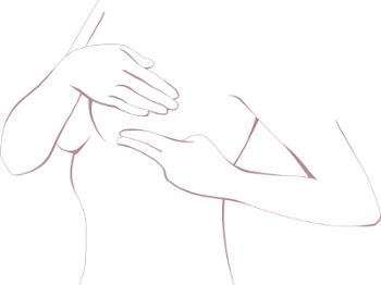 Mamo kresba-mala