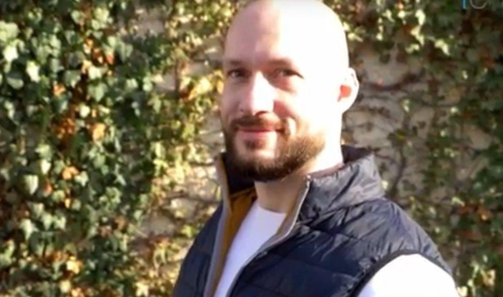 Nové video: Operace víček u mužů