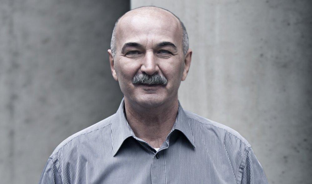 M.D. Jaroslav Hirňák