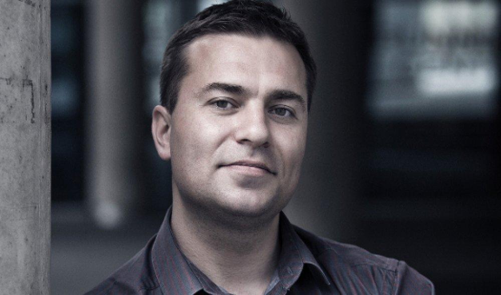 Lek. med. Pavel Kobzík