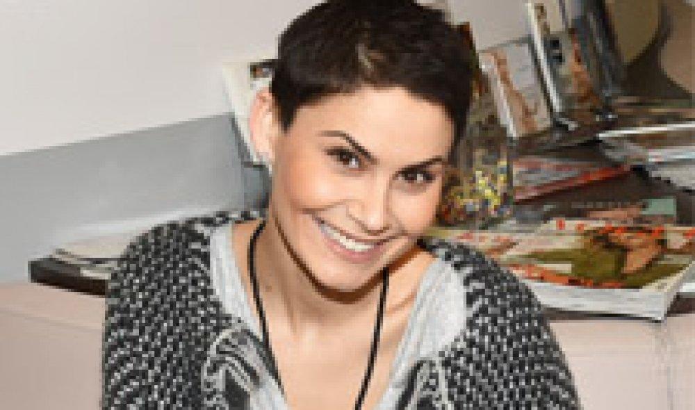 Vlaďka Erbová má díky doktoru Kufovi znovu krásná prsa