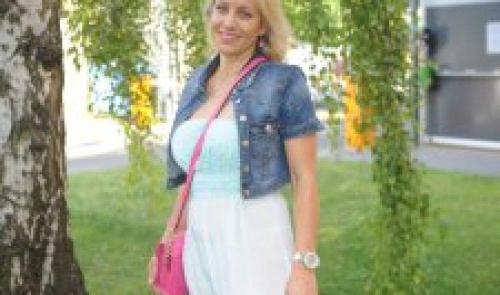 Der Weg von Tereza Mátlová zum geraden Näschen