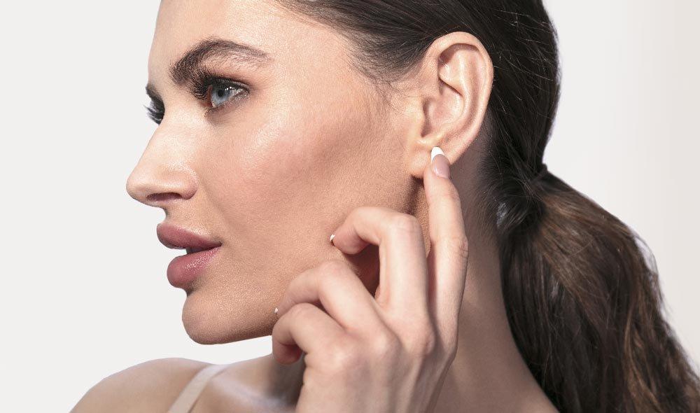 Facelift – lifting obličeje, SMAS lifting