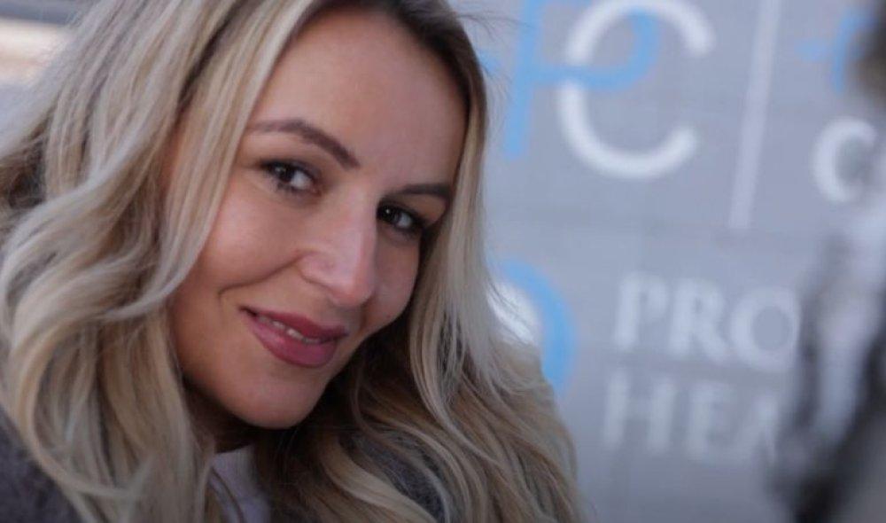 Nové video: Šárka Peková a její nový nos