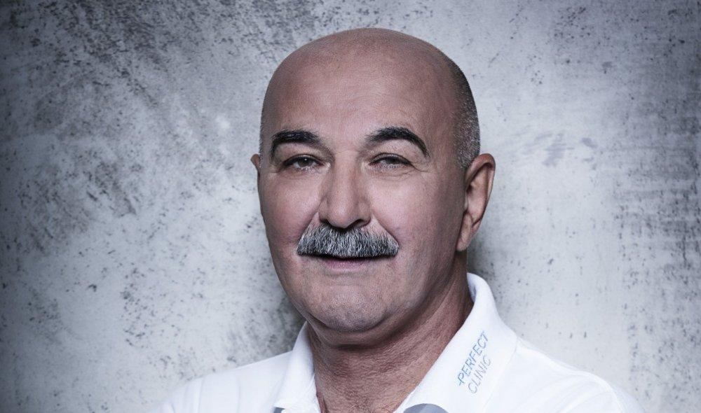 Доктор Ярослав Гирняк