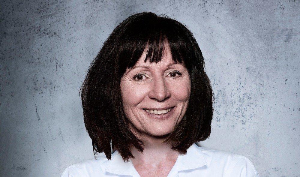 MUDr. Eva Hledíková
