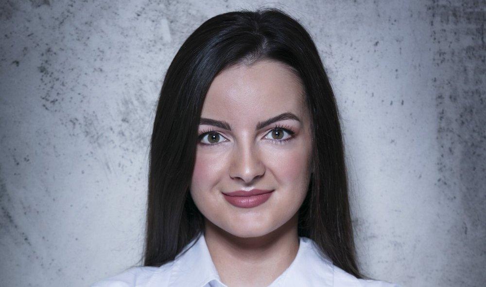 MUDr. Zuzana Macková