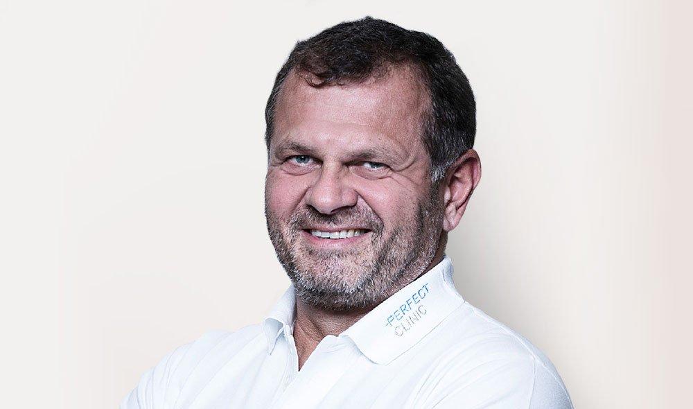 MUDr. Jiří Ferra