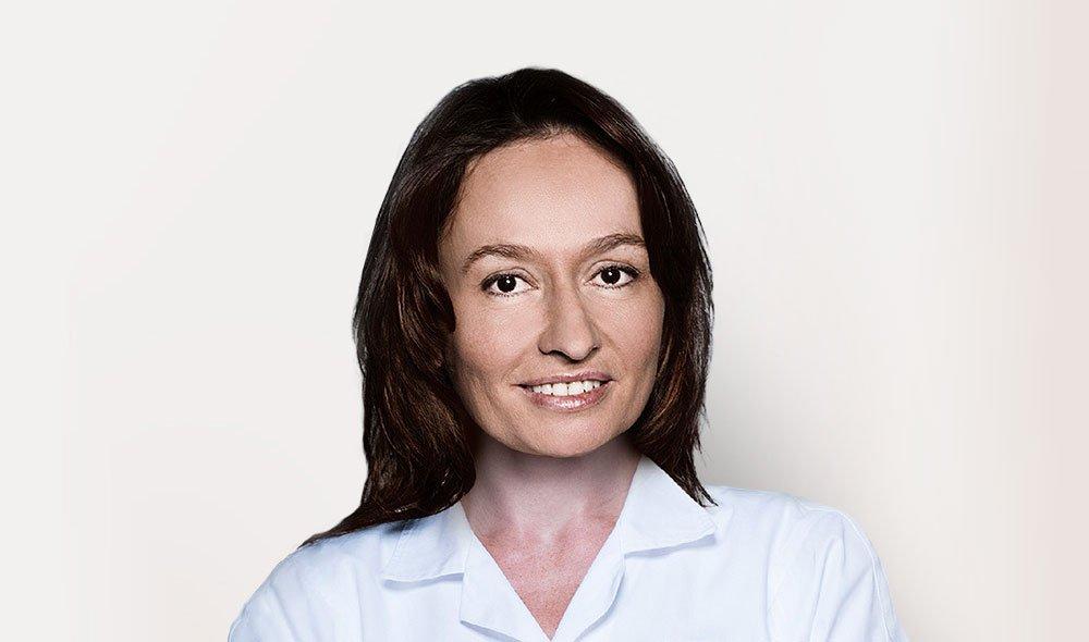 MUDr. Renata Kalajová