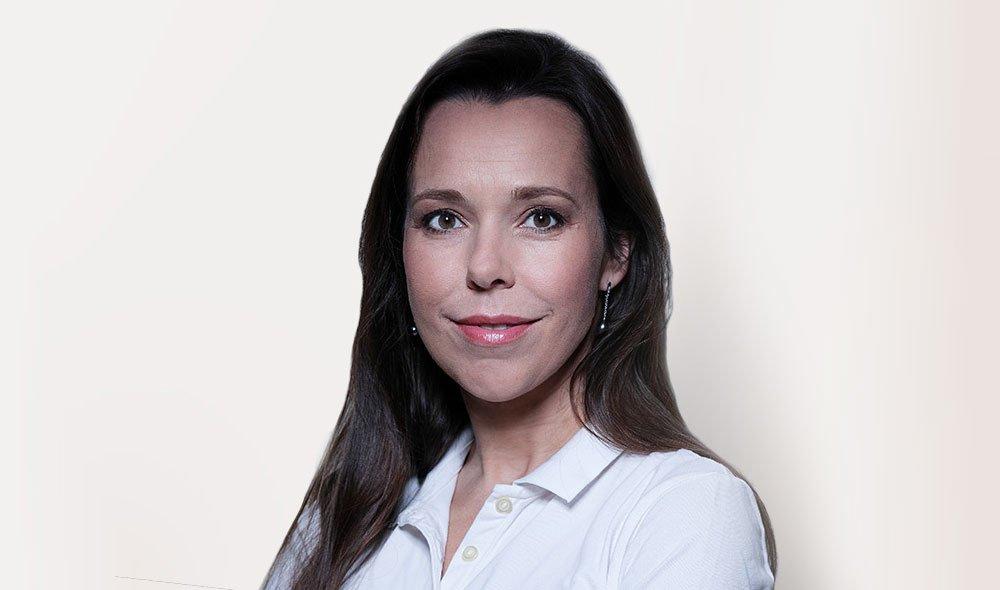 MUDr. Lucia Mansfeldová
