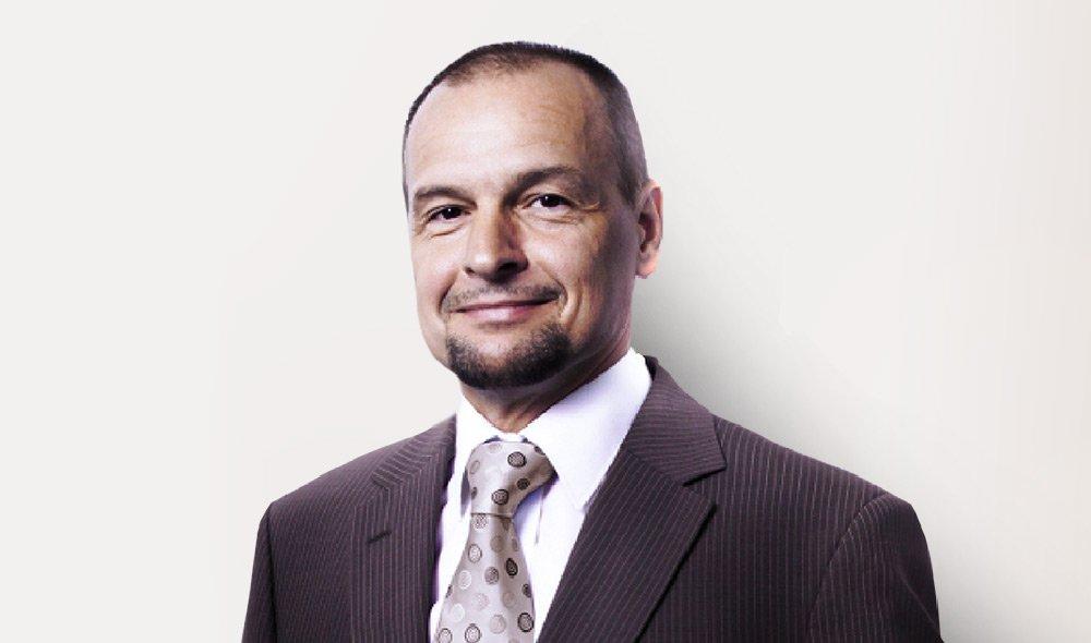MUDr. Petr Mizner