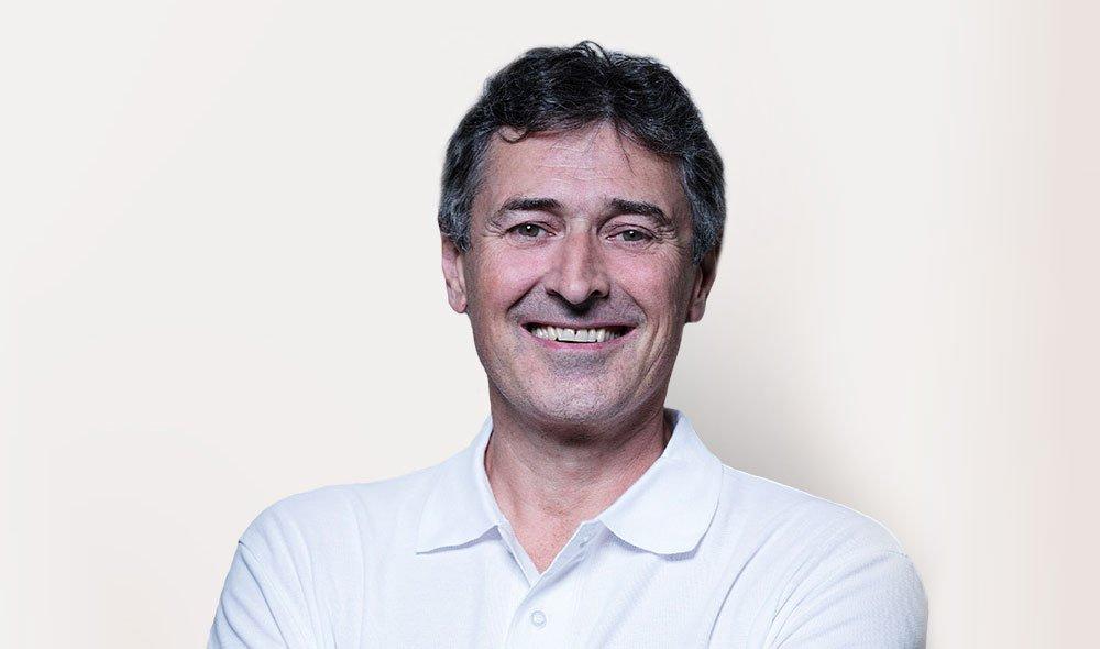 MUDr. Jiří Paděra