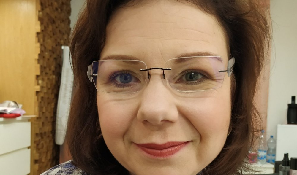 Operace očních víček - MUDr. Paděra