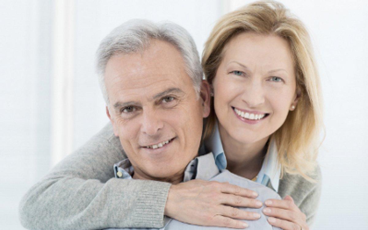 Když nechceme stárnout