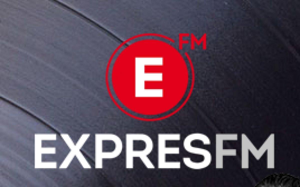 Expres FM / leden 2018