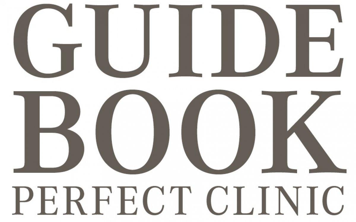 Guide Books mají nový přírůstek!