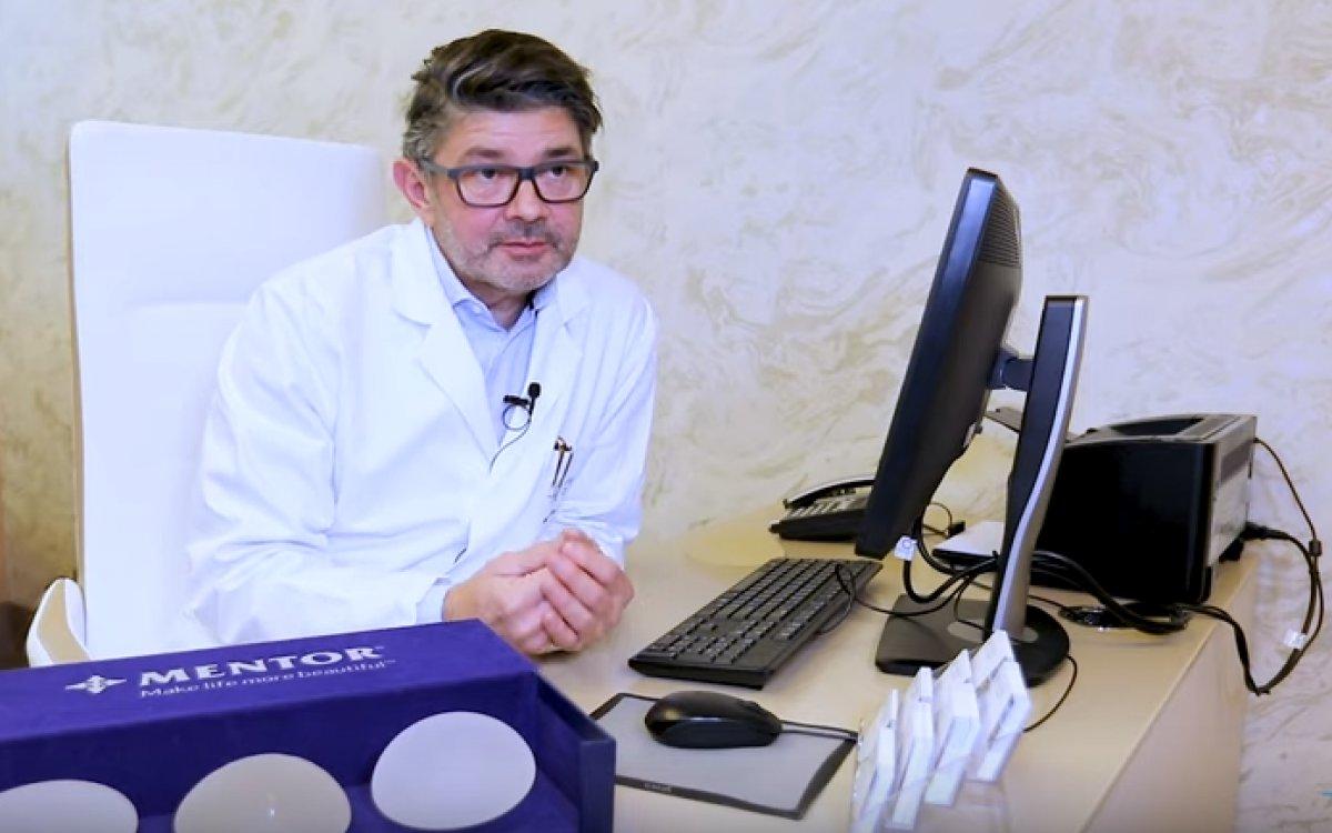 Proč doporučujeme Mentor implantáty