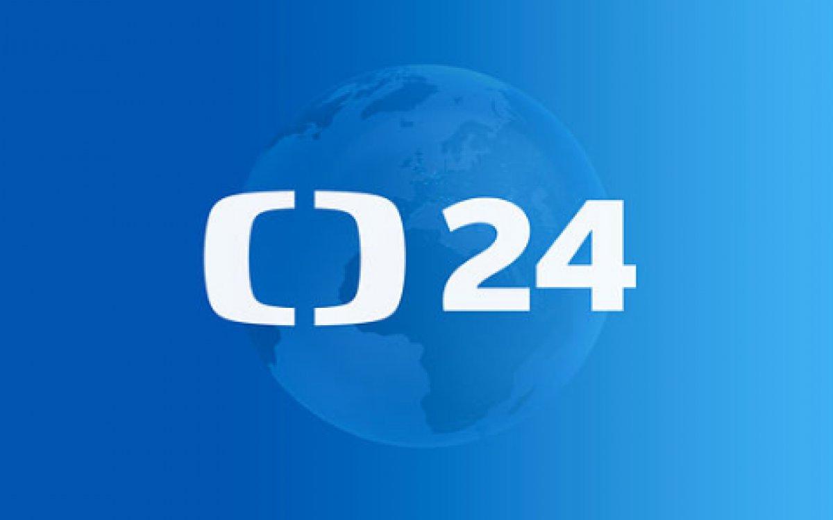 ČT24 / leden 2018