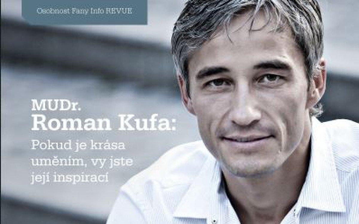 Fany Info Revue / červenec 2013