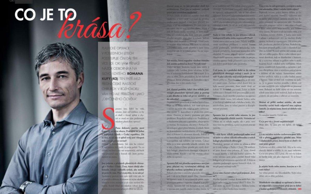 OK! Magazín / září 2013