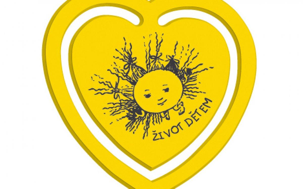 Podpořili jsme Srdce dětem
