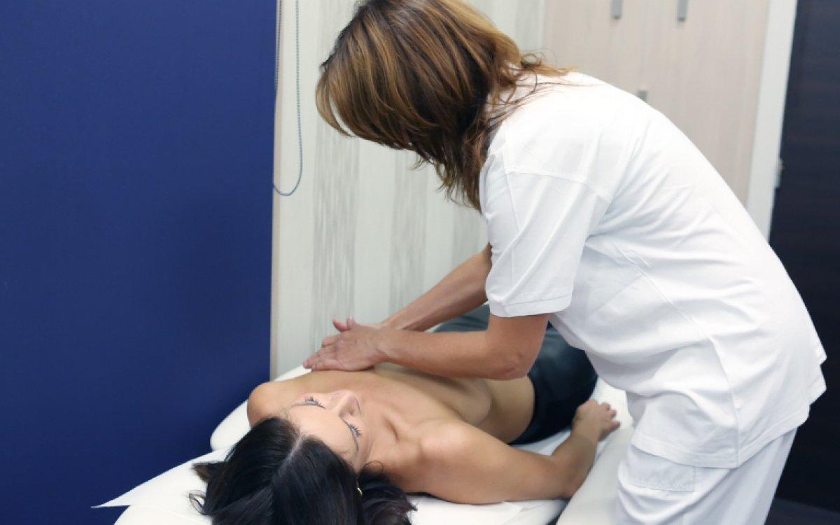 Mamologická vyšetření před operacemi prsou