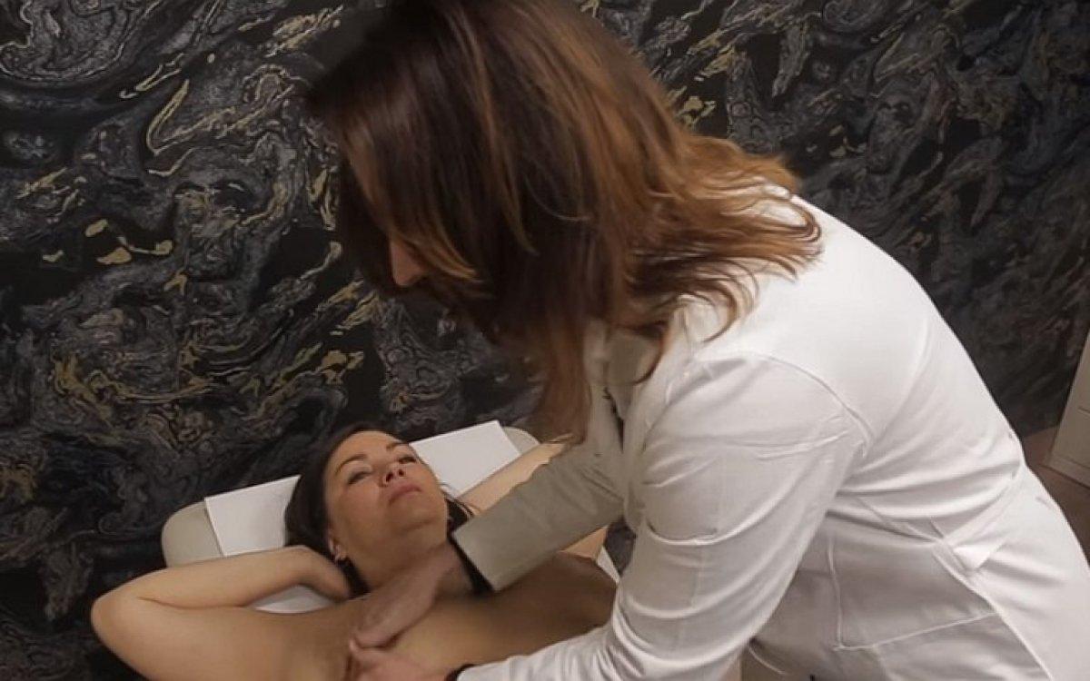 Vyšetření prsou jako prevence vzniku nádorových onemocnění - Vyšetři.se