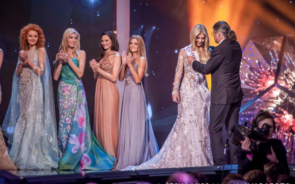 Perfect Clinic na České Miss 2016