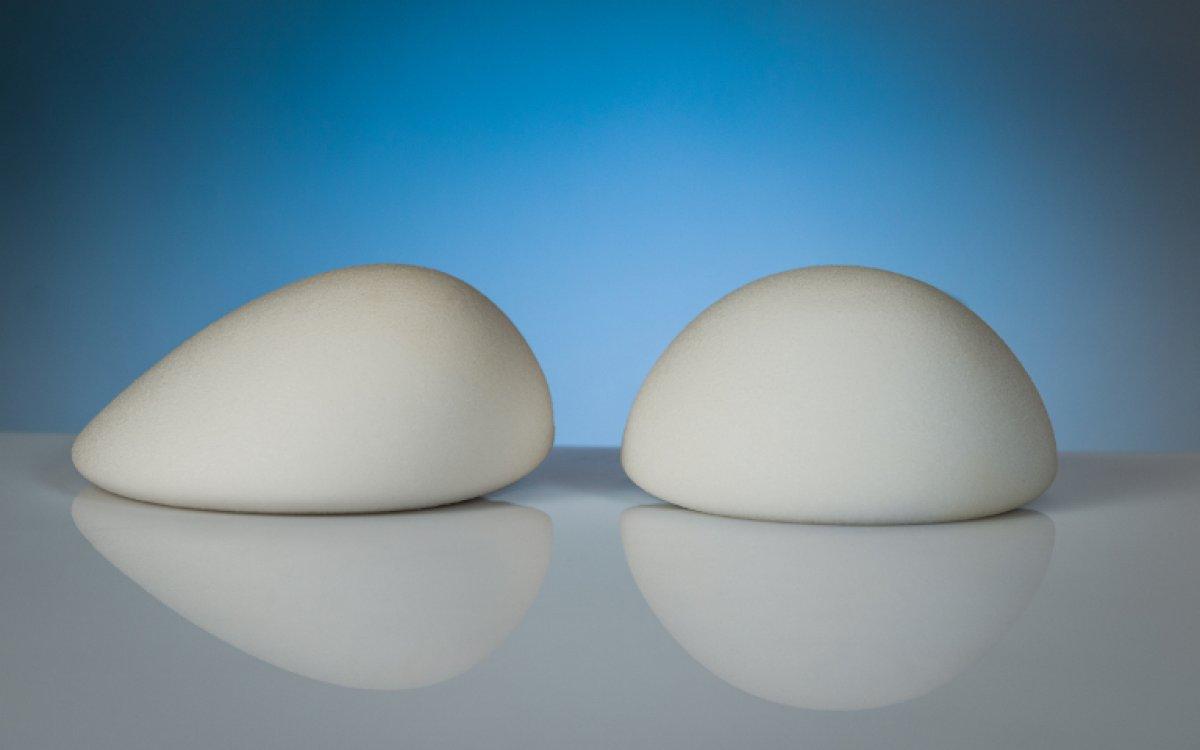 Revoluční novinka: Konečně lehké implantáty!