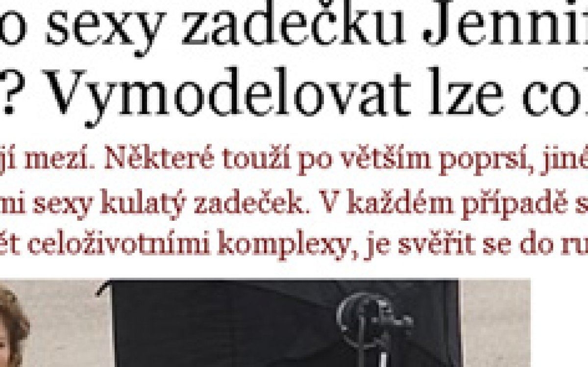 Novinky.cz / červenec 2011