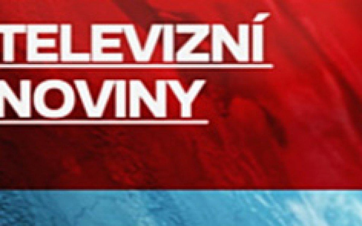 Televizní noviny – TV Nova / červen 2011