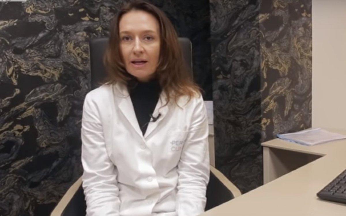 Samovyšetření prsou - radí MUDr. Renata Kalajová